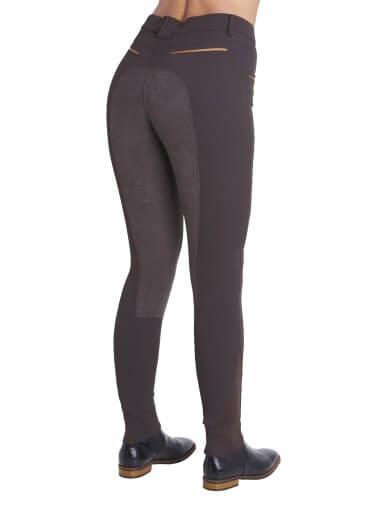 Montar- culotte Laura  - marron