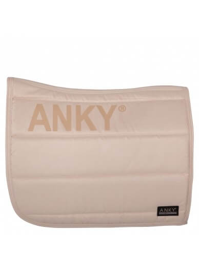 Anky - Tapis basic dressage - 4 coloris