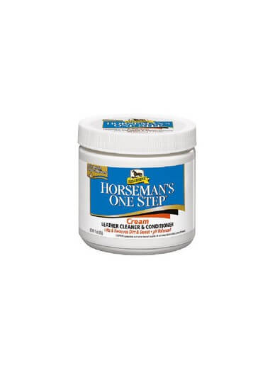 Horseman's one step ABSORBINE