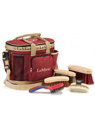 LeMieux -grooming bag