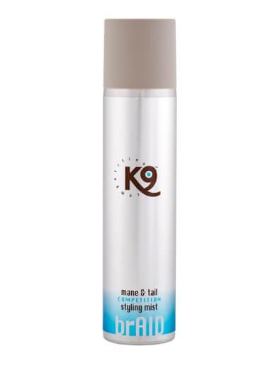 K9 horse - Spray coiffant pour crinière et queue