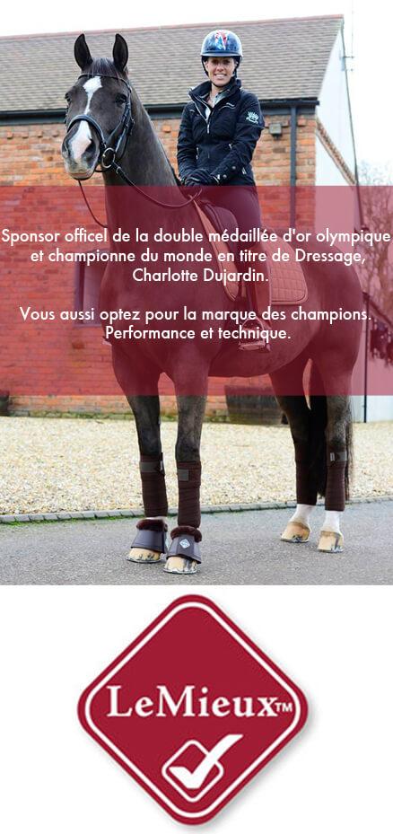 Lemieux Horse Product Sur Horesedressagestore Horsedressagestore