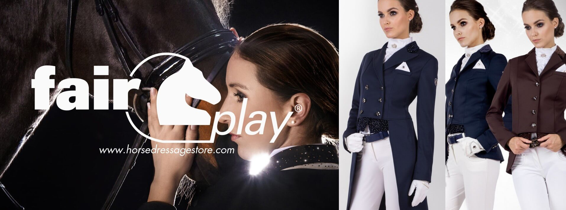 fairplay equestrian