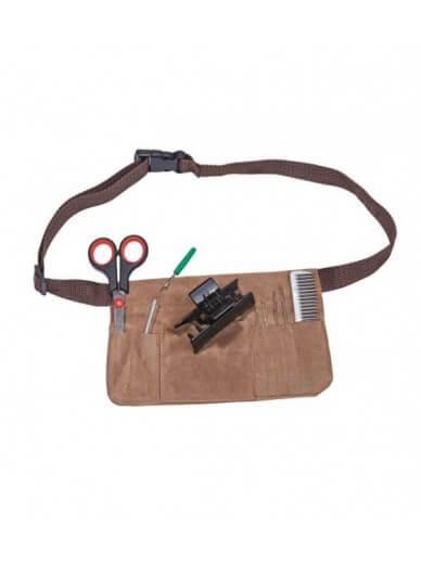 BUSSE - Kit ceinture pour pions cousus