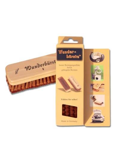 Waldhausen - Brosse miracle