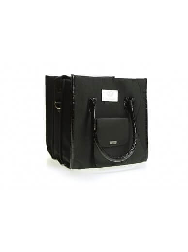 Ps of Sweden - Grooming bag Prenium black