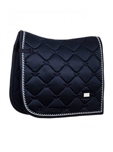 Equestrian Stockholm - Tapis midnight blue