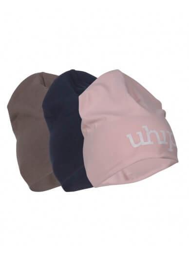 Uhip - Bonnet 100% coton