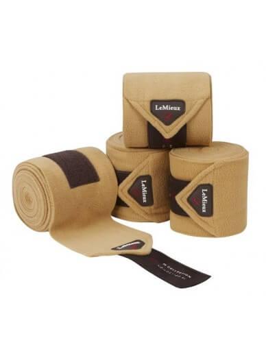 LeMieux- bandes de polos - ah17 caramel