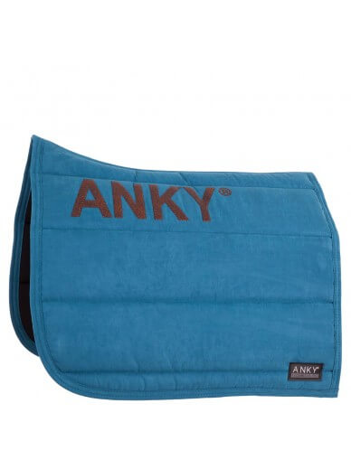 Anky - Tapis AH17 - turquoise