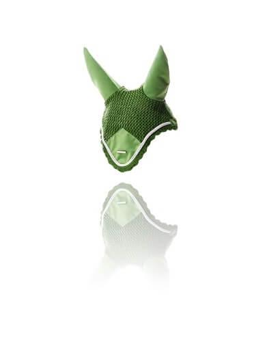 RiderByHorse -Bonnet New nordic - flourite green