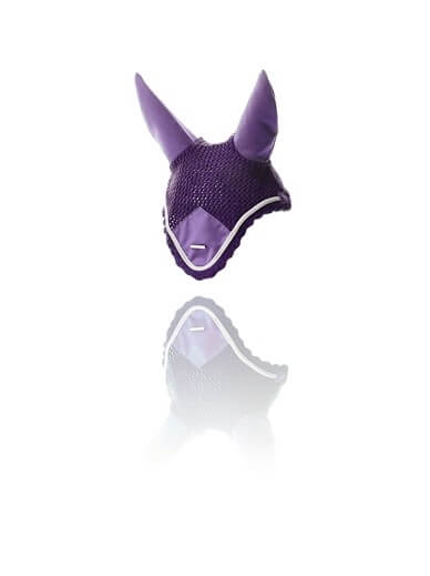 RiderByHorse -Bonnet New nordic - purple