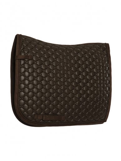 Equestrian Stockholm - Tapis Brown leather