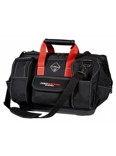 Lemieux - Progroom system bag