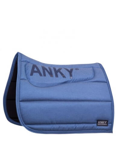 Anky - Tapis Therapeutic airflow denim