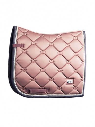 Equestrian Stockholm - Tapis pink pearl