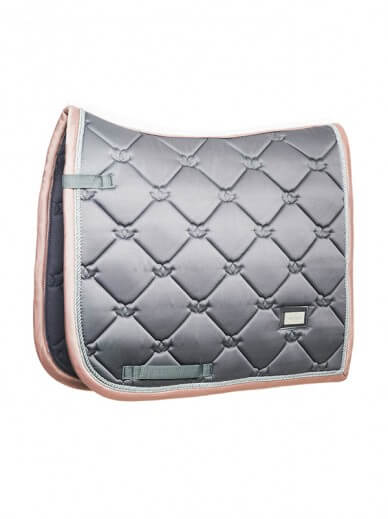 Equestrian Stockholm - Tapis dusty pink SS18