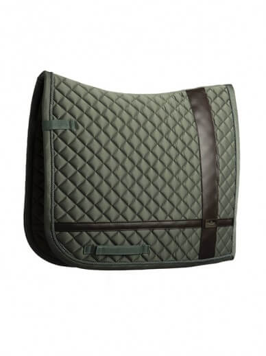 Equestrian Stockholm - Tapis no boundaries spring olive