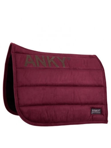 Anky - Tapis SS18 - raisin