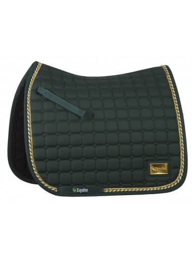 equito - tapis green gold