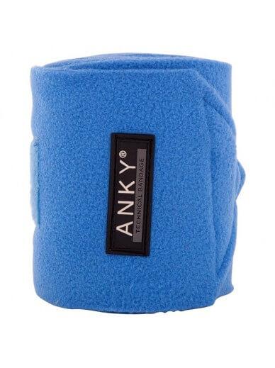 Anky - Bandes polaire