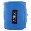Anky - Bandes polaire heavenly blue