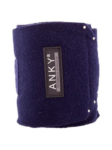 Anky - Bandes polaire night blue