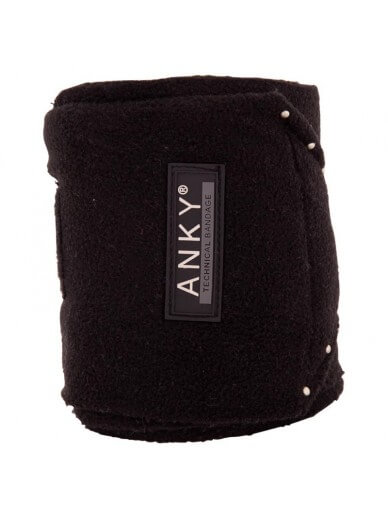 Anky - Bandes polaire black
