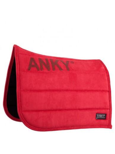 Anky - Tapis SS18 - raspberry