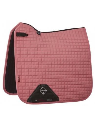 LeMieux - Tapis daim ProSport - ss18 Blush pink