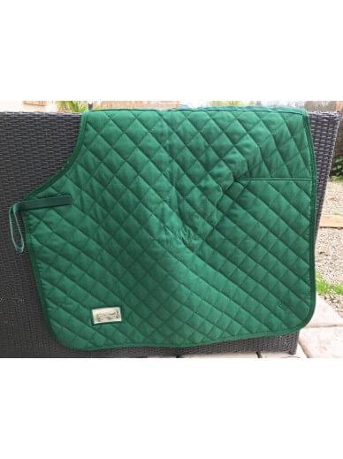 RiderByHorse - couvre reins eden green