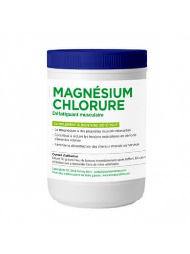 ESC - magnesium chlorure