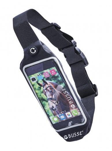 BUSSE - sacoche ceinture pour smartphone