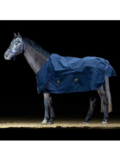 Trust Equestrian - couverture tetris exterieur medium