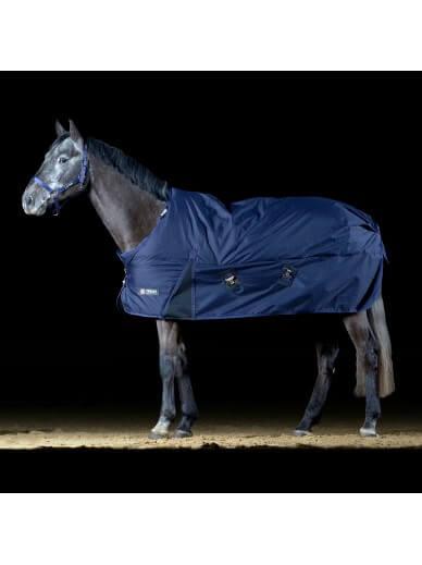 Trust Equestrian - couverture tetrisr exterieur heavy