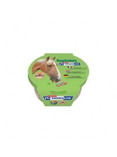 Horselyx - Mini respiratory 650gr