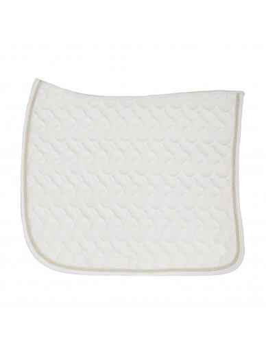 Kentucky - tapis dressage blanc