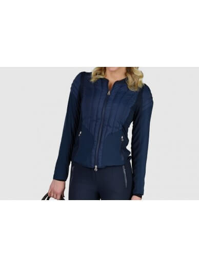 Ps of Sweden - Veste Astrid marine