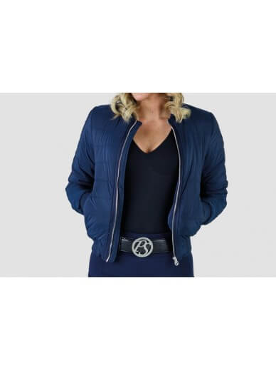 Ps of Sweden - Veste greta marine