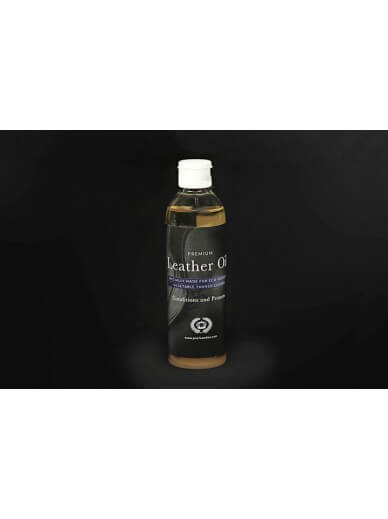 Ps of Sweden - Prefect leather oil