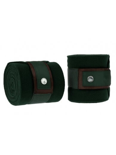 Ps of Sweden - Bandes polaire emerald