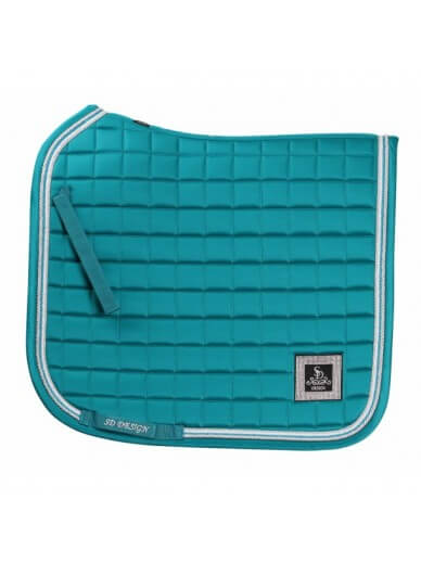 SD Design- tapis Diamond Edition turquoise