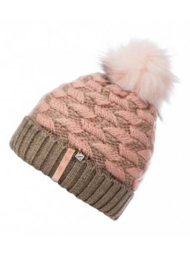 Lemieux - Bonnet Blush pink
