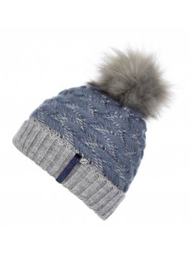 Lemieux - Bonnet Ice blue
