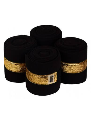 equito - bandes black gold