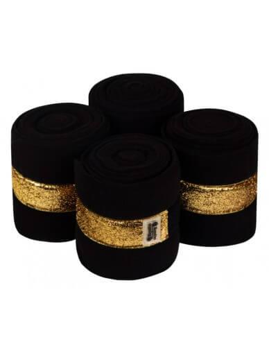 equito - bandes black gold