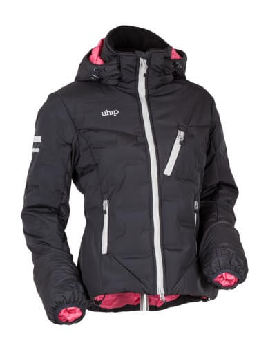 Uhip - Veste ice blue graphite