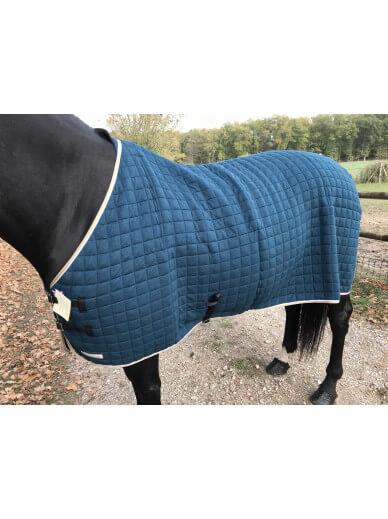 THERMATEX - Couverture classique en laine En stock