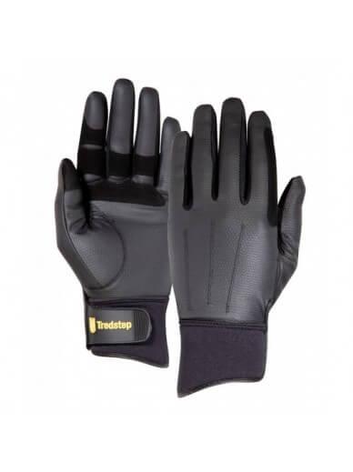 Tredstep - gants winter silk