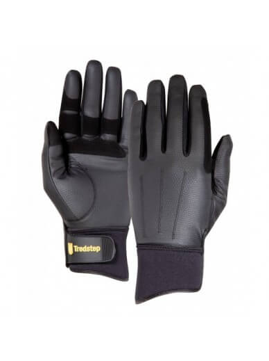 Tredstep - gants winter silk